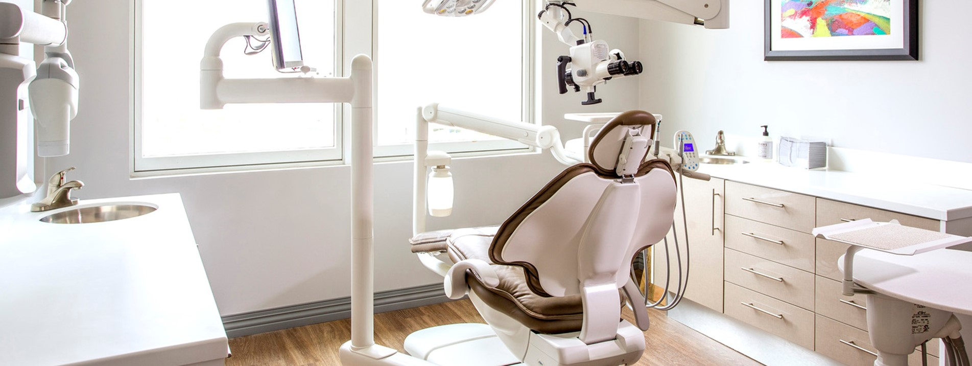 Dental equipment for lease or rent