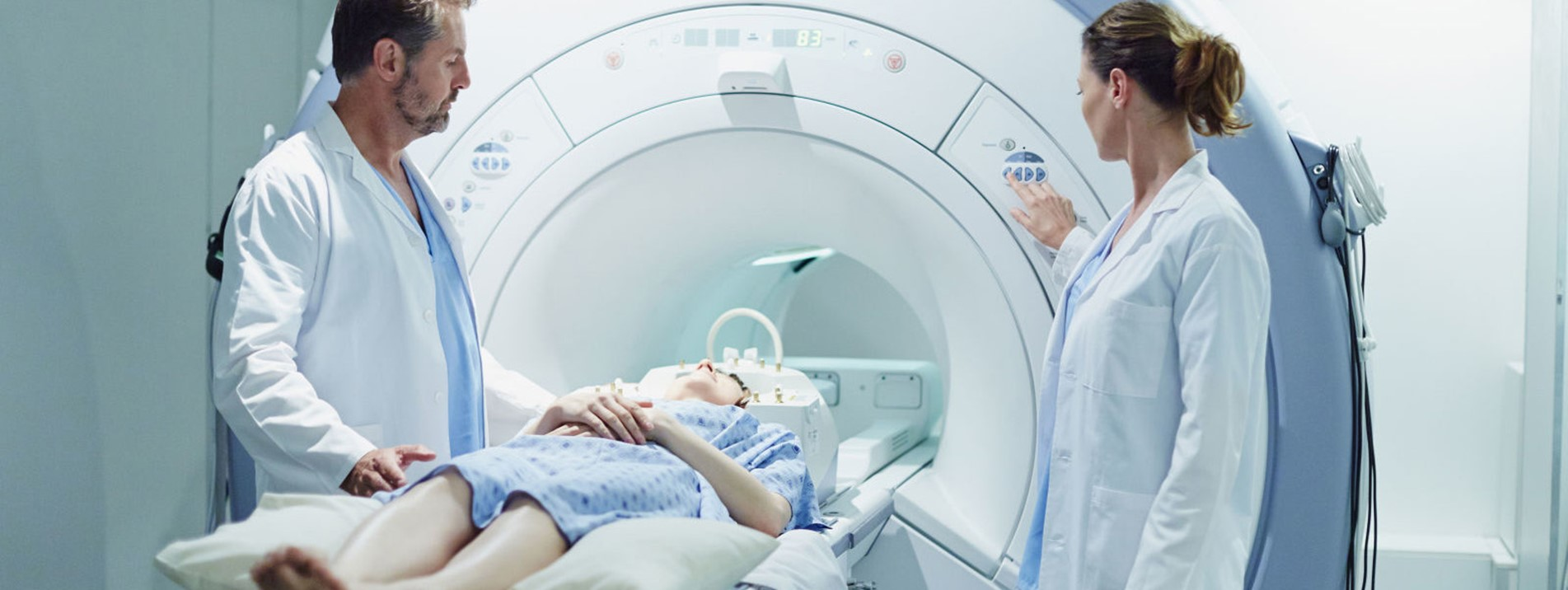 Medical MRI scanning equipment for lease or rent