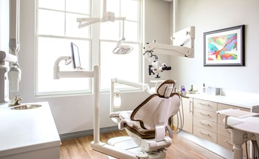 Dental clinic equipment for lease or hire