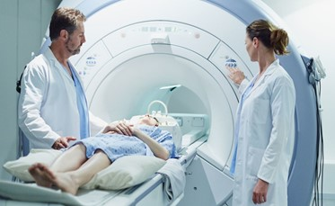 MRI equipment for lease or hire